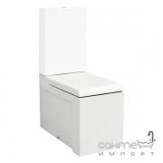 Унитаз напольный Artceram La Fontana LFV003 01 (белый)