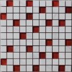 Мозаика 300х300 Береза Керамика Каррара Микс