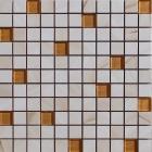 Мозаика 300х300 Береза Керамика Камелия Микс