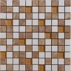 Мозаика 300х300 Береза Керамика Флоренция Микс