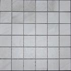 Мозаика 300х300х8 Livin Ceramics LVF6652 ARCTIC ICE (белая)