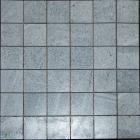 Мозаика 300х300х8 Livin Ceramics LVF6652 ARCTIC  LIGHT GREY (серая)