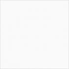 Напольная плитка 600x600 Granicer Crystal White (белая)