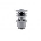 Донный клапан для умывальника Giulini G 5102L Хром