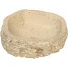 Раковина накладная IMSO Ceramiche astratto D 45 мрамор, цвета в ассортименте