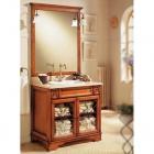 Комплект мебели для ванной комнаты Jurado Itaca Nordic 90 бук