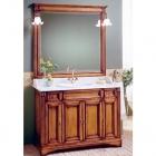 Комплект мебели для ванной комнаты Jurado Vienna 115 ясень