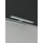 Настенный светильник New Trendy ONE 02 ML-0029 хром