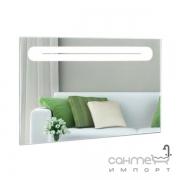 Прямоугольное зеркало с LED подсветкой Liberta Bari 500x800