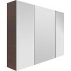 Зеркальный шкафчик New Trendy ONE 80 ML-00ХХ цвета в ассортименте