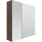 Зеркальный шкафчик New Trendy ONE 90 ML-002Х цвета в ассортименте