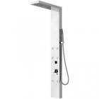 Гидромассажная панель New Trendy TORUS EXP-0006 нержавеющая сталь