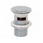 Донный клапан для раковины или биде Genebre R-inside 100206 45 хром
