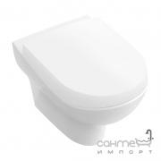 Унтитаз консольнй Villeroy&Boch My Nature 561010R1 (White Alpin Ceramicplus)