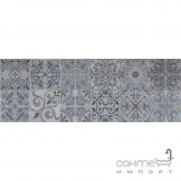 Плитка настенная, декор 31,6x90 Porcelanosa ANTIQUE BLUE P3470727/100145532