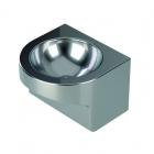 Антивандальная раковина Purus V216 763 12 15 нержавеющая сталь