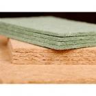 Подложка древесно-волокнистая Start Floor Natur толщина 7 мм